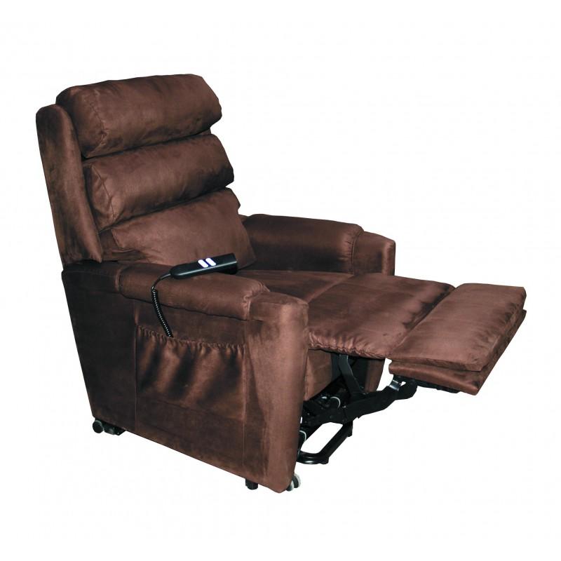 fauteuil releveur bi moteur stylea ii. Black Bedroom Furniture Sets. Home Design Ideas