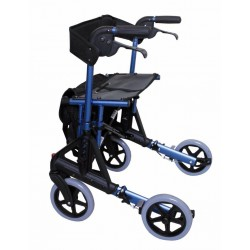 Rollator 4 roues Modelito'Roll