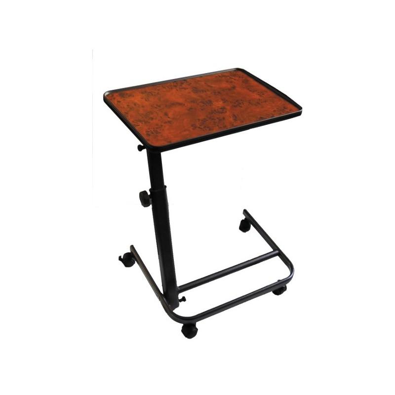 table de lit diffusion herdegen pi tement inclinable. Black Bedroom Furniture Sets. Home Design Ideas