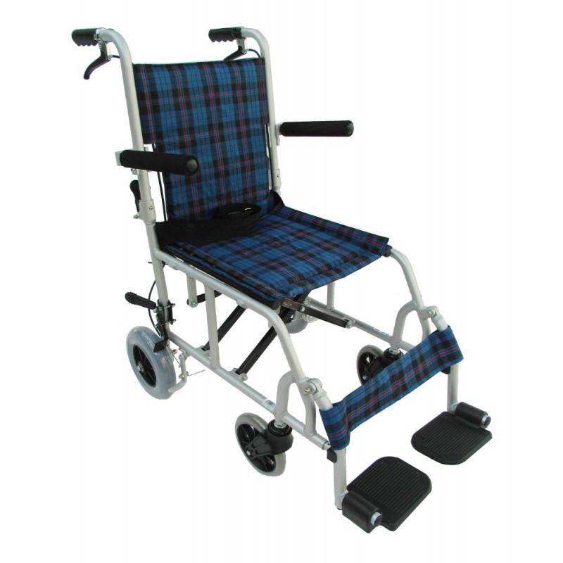 fauteuil de transfert optima. Black Bedroom Furniture Sets. Home Design Ideas