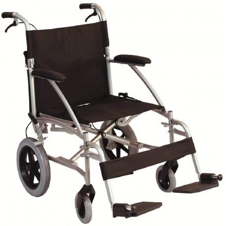 Fauteuil roulant de transfert Living assise 48 cm