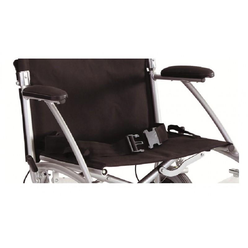 fauteuil roulant de transfert living assise 48 cm. Black Bedroom Furniture Sets. Home Design Ideas