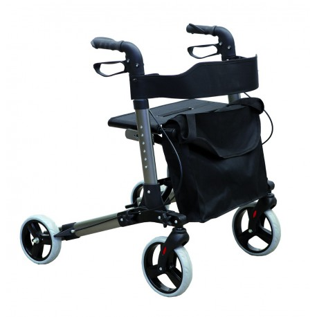 Rollator 4 roues Modelito Classic Xtra