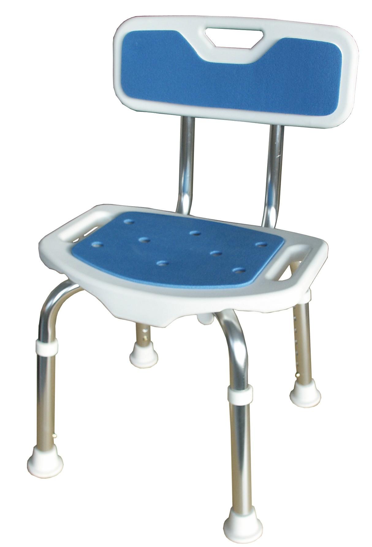 chaise de bain pour handicap simple chaise de douche pour. Black Bedroom Furniture Sets. Home Design Ideas