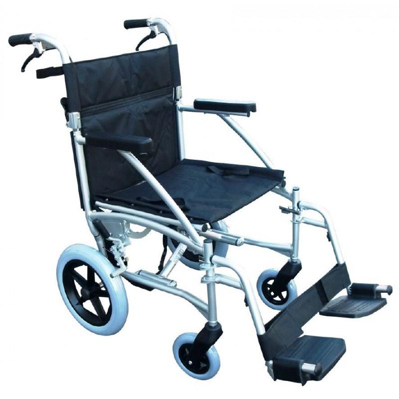 fauteuil roulant manuel fauteuil de transfert compact. Black Bedroom Furniture Sets. Home Design Ideas