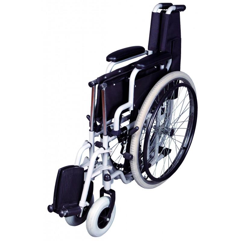 fauteuil roulant manuel pliant aigle. Black Bedroom Furniture Sets. Home Design Ideas