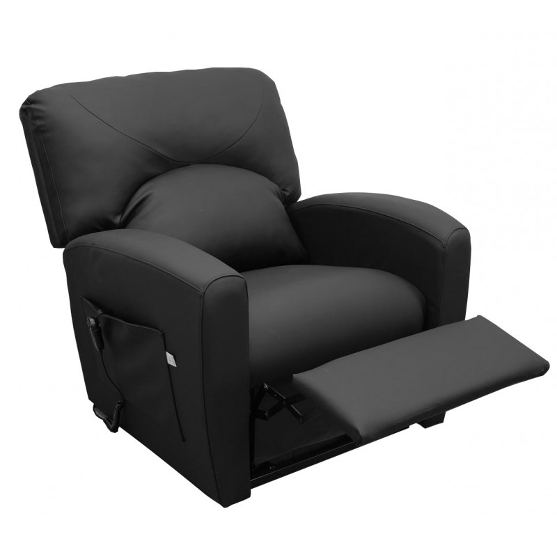 fauteuil releveur prestige xxl herdegen. Black Bedroom Furniture Sets. Home Design Ideas