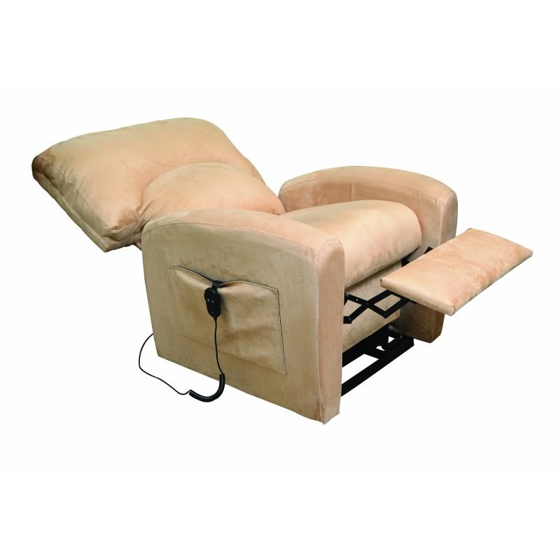 fauteuil releveur prestige xxl herdegen. Black Bedroom Furniture Sets. Home Design Ideas